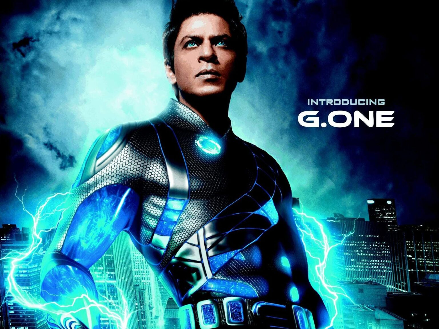 Ra.One Full Movie (Download) Free in Hindi with HD print