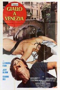 (18+) Download Giallo A Venezia (1979) English 480p 300MB | 720p 700MB BluRay ESubs