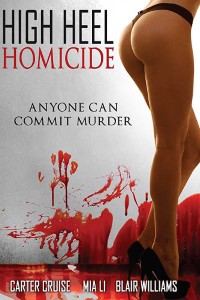 (18+) Download High Heel Homicide (2017) Dual Audio [Hindi Dubbed (Unofficial) + English] 480p | 720p Web-DL
