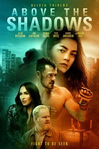 Download Above the Shadows (2019) Hindi [Fan Dubbed Voice Over] + English 480p 300MB | 720p 500MB HDRip