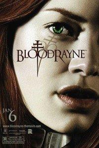 Download BloodRayne (2005) Full Movie English 720p 1GB BluRay ESubs