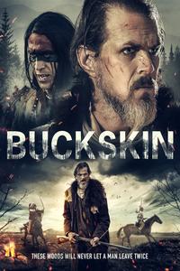 Download Buckskin (2021) Hindi [Fan Dubbed Voice Over] + English 480p 300MB | 720p 700MB HDRip