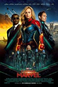 Download Captain Marvel (2019) Dual Audio Hindi 480p 400MB | 720p 1.3GB BluRay ESubs