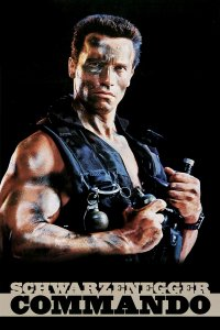 Download Commando (1985) Dual Audio Hindi ORG 480p 300MB | 720p 900MB BluRay