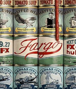 Download Fargo (Season 1 – 4) Complete All Episodes in English 720p [320MB] WEB-DL HD
