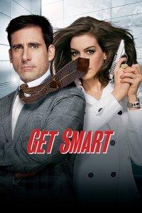 Download Get Smart (2008) Dual Audio Hindi 720p 980MB BluRay