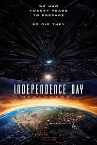 Download Independence Day Resurgence (2016) Dual Audio Hindi 480p 400MB | 720p 1GB BluRay