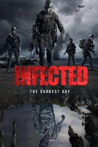 Download Infected: The Darkest Day (2021) Hindi [Fan Dubbed] + English 480p 300MB| 720p 650MB HDRip