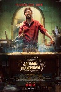 Download Jagame Thandhiram (2021) ORG Hindi Dubbed 480p 500MB | 720p 1GB | 1080p 2.2GB NF HDRip MSub