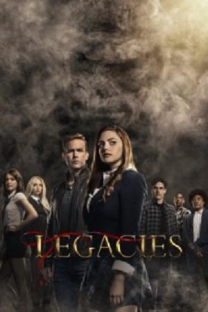 Download Legacies (Season 1-3) S03E016 [English With Subtitles] Complete TV-Series 720p WEB-DL [300MB]