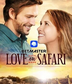 Download Love on Safari (2018) Dual Audio {Hindi (Voice Over)-English} 720p [800MB]