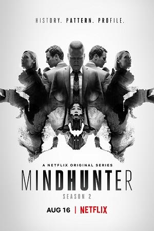 Download Mindhunter (Season 1-2) Hindi Dubbed Complete Netflix WEB Series 480p | 720p WEB-DL HD