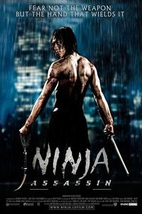 Download Ninja Assassin (2009) Dual Audio Hindi ORG 480p 300MB |720p 800MB BluRay