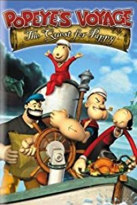 Download Popeyes Voyage The Quest for Pappy (2004) English 480p 300MB | 720p 700MB BluRay