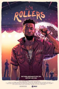 Download Rollers (2021) Full Movie English 720p 900MB WEB-DL ESubs