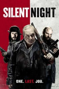 Download Silent Night (2021) Full Movie English 720p 850MB WEB-DL ESubs