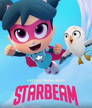 Download StarBeam (2021) Season 4 Hindi Dubbed Complete Netflix Original WEB Series 480p | 720p HDRip