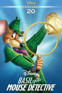 Download The Great Mouse Detective (1986) Hindi Dual Audio 480p 250MB | 720p 650MB BluRay