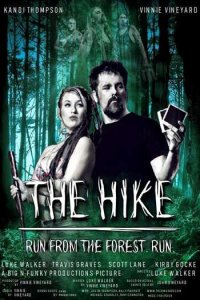 Download The Hike (2021) Full Movie English 720p 800MB WEB-DL ESubs