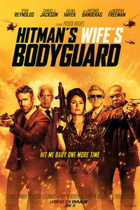Download The Hitman's Wife's Bodyguard (2021) Hindi (Fan Dubbed) + English 480p 450MB | 720p 850MB CAMRip