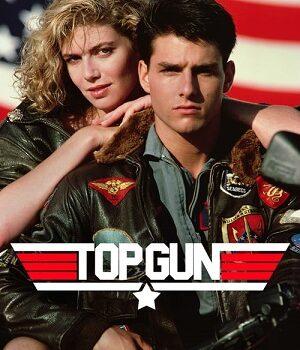 Download Top Gun (1986) Dual Audio {Hindi-English} 480p [350MB] | 720p [1GB] | 1080p [3.4GB]