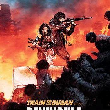 Download Train to Busan 2: Peninsula (2020) Dual Audio {Hindi-Korean} 480p [400MB] | 720p [1GB] | 1080p [2GB]