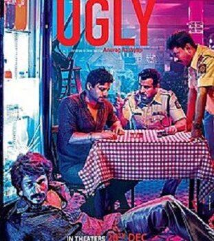 Download Ugly (2013) Hindi Movie WEB-DL 480p [350MB]   720p [1.1GB]