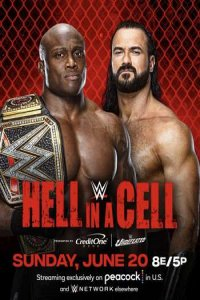 Download WWE Hell In A Cell (2021) English 480p 800MB | 720p 1.6GB WEBRip