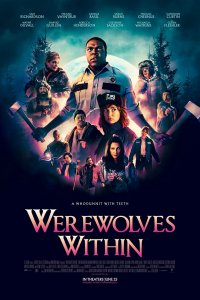 Download Werewolves Within (2021) Full Movie English 480p 300MB | 720p 800MB HDCam