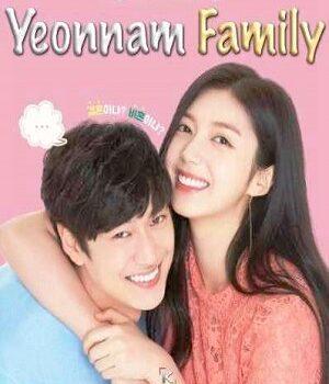 Download Yeonnam Family (Season 1) Hindi Dubbed [Korean Drama Series] 480p [60MB] | 720p [150MB]