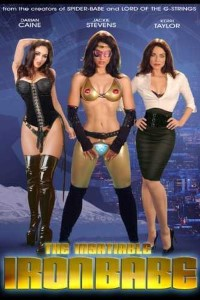 (18+) Download The Insatiable IronBabe (2008) English 480p 300MB WEB-DL