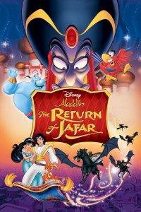 Download Aladdin: The Return of Jafar (1994) Dual Audio Hindi ORG 480p 300MB   720p 650MB WEBRip