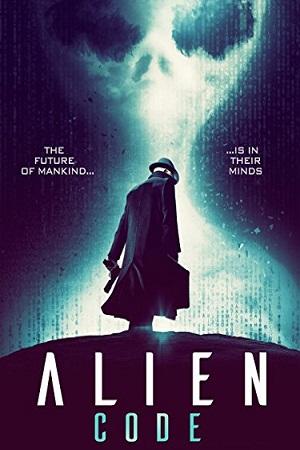 Download Alien Code (2018) Dual Audio {Hindi Voice Over – English} 720p [1GB] HDRip