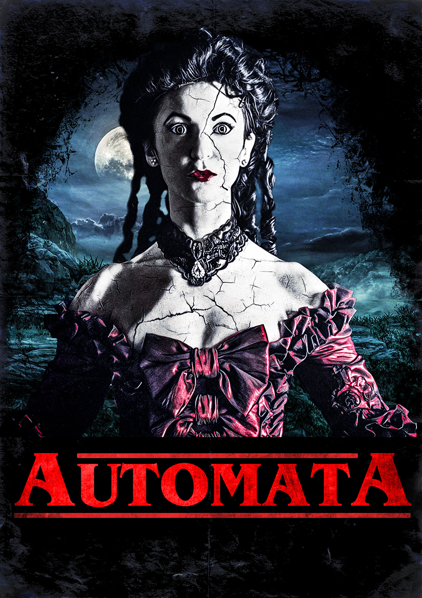 Download Automata (2019) Hindi [Fan Voice Over] WeB-DL 720p [950MB]