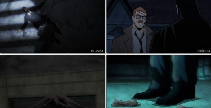 Download Batman The Long Halloween Part 2 (2021) English 480p [300MB] | 720p [800MB] | 1080p [1.4GB]