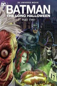 Download Batman The Long Halloween Part Two (2021) English 480p 300MB | 720p 800MB | 1080p 1.4GB HDRip