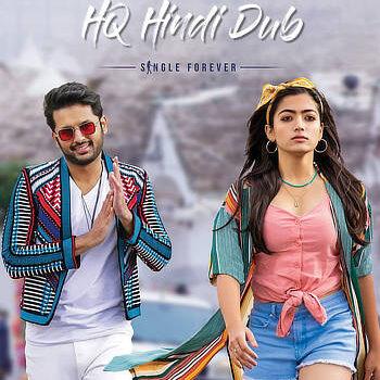 Download Bheeshma (2020) Hindi [HQ Dubbed] Full Movie 480p [400MB] | 720p [1GB] | 1080p [2GB]
