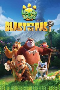 Download Boonie Bears: Blast into the Past (2019) Dual Audio Hindi ORG 480p 300MB | 720p 700MB | 1080p 1.2GB WEB-DL