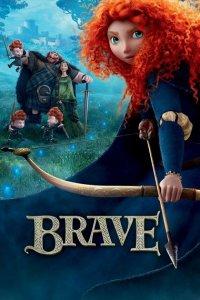 Download Brave (2012) Dual Audio Hindi ORG 480p 300MB | 720p 950MB BluRay