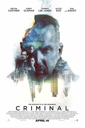 Download Criminal (2016) Dual Audio {Hindi-English} 480p [400MB] | 720p [1GB] | 1080p [2.5GB]