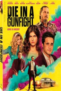Download Die in a Gunfight (2021) English 480p 300MB | 720p 900MB BluRay ESubs