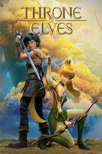 Download Dragon Nest: Throne of Elves (2016) Dual Audio Hindi ORG 480p 350MB | 720p 950MB | 1080p 1080p 1.6GB BluRay ESubs