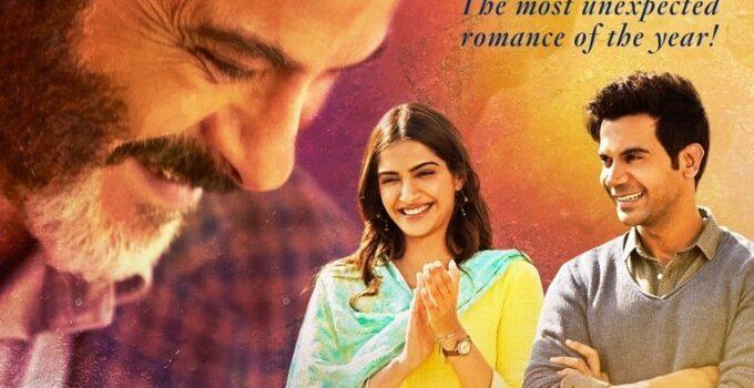 Download Ek Ladki Ko Dekha Toh Aisa Laga (2019) Hindi Full Movie 480p [300MB]   720p [1GB]
