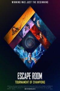 Download Escape Room 2 Tournament of Champions (2021) English 480p 250MB | 720p 700MB HDCAM