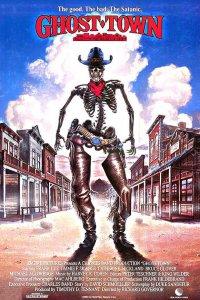 Download Ghost Town (1988) Hindi Dual Audio 480p 300MB | 720p 950MB BluRay ESub