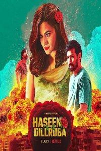 Download Haseen Dillruba (2021) Hindi Movie 480p 415MB | 720p 915MB | 1080p 1.9GB NF HDRip MSub
