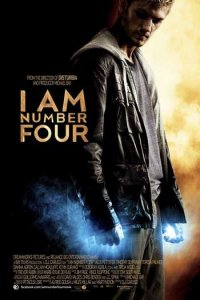 Download I Am Number Four (2011) Dual Audio Hindi 480p 350MB   720p 950MB BluRay ESubs