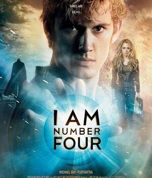 Download I Am Number Four (2011) Dual Audio ORG.{Hindi-English} 480p [400MB] | 720p [1GB] | 1080p [4GB]