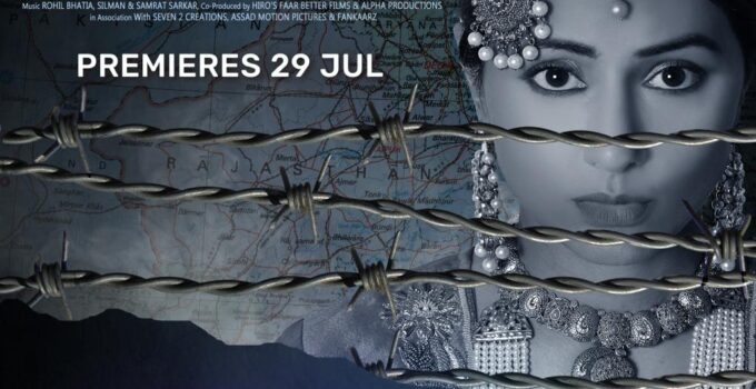 Download Lines (2021) Voot Originals Hindi Full Movie 480p [200MB] | 720p [700MB] | 1080p [2GB]