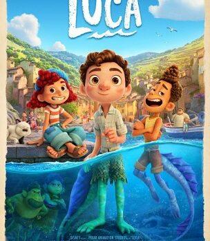 Download Luca (2021) Dual Audio [Hindi ORG. & English] Full Movie 480p [300MB] | 720p [850MB] | 1080p [1.7GB]